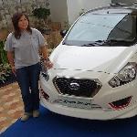 Datsun GO Panca Special Version Hanya Diproduksi 300 Unit