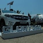 Glory 560, SUV Terbaru Dari DFSK