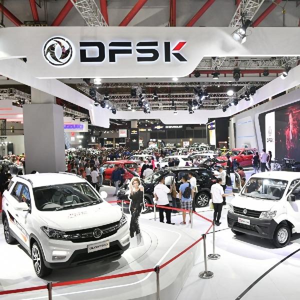 DFSK Targetkan Perbanyak Flight Service Hingga 100 Wilayah