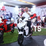 GESITS Sudah Bisa Dipesan di Telkomsel IIMS 2019