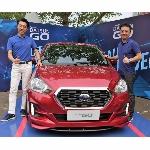 Datsun Indonesia Selenggarakan Acara Tahunan Bersama Pelanggan