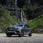 Resmi! New Mercedes-Benz GLS 2020 Meluncur di Indonesia