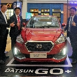 Nissan dan Datsun Kompak Luncurkan Produk Baru