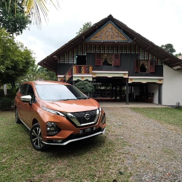 Nissan dan Datsun Raih Penghargaan Visitor Choice di IIMS 2019