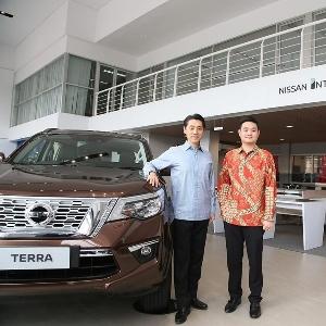 Nissan Perluas Jaringan Dealer Baru di Bekasi