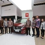 Nissan Perluas Pemasaran ke Tangerang