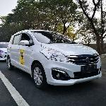 Suzuki Dukung Penuh Kegiatan Komunitas