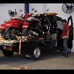 Lambretta V-Special Mulai Dikirimkan kepada Pelanggan