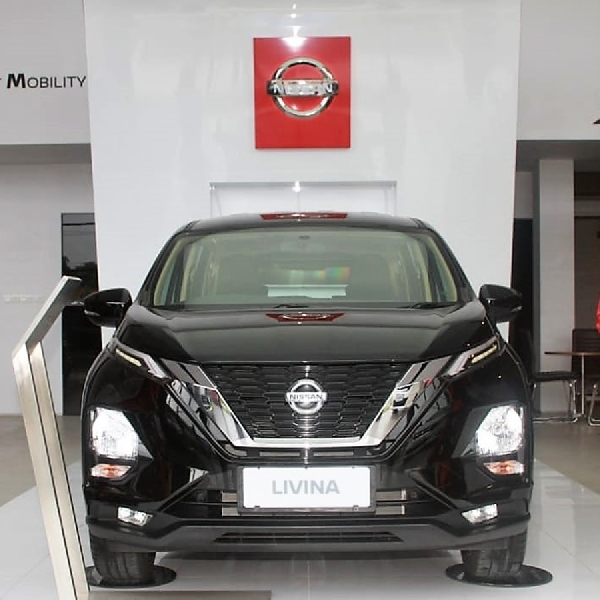 Nissan-Datsun Perluas Pasar di Banten