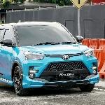 Tambah Pilihan di Segmen SUV, Toyota Luncurkan Raize