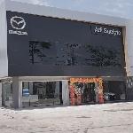 Mazda Perluas Jangkauan ke Pontianak