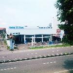 Dealer 3S Mini Tata Motor Sudah Beroperasi di 7 Kota