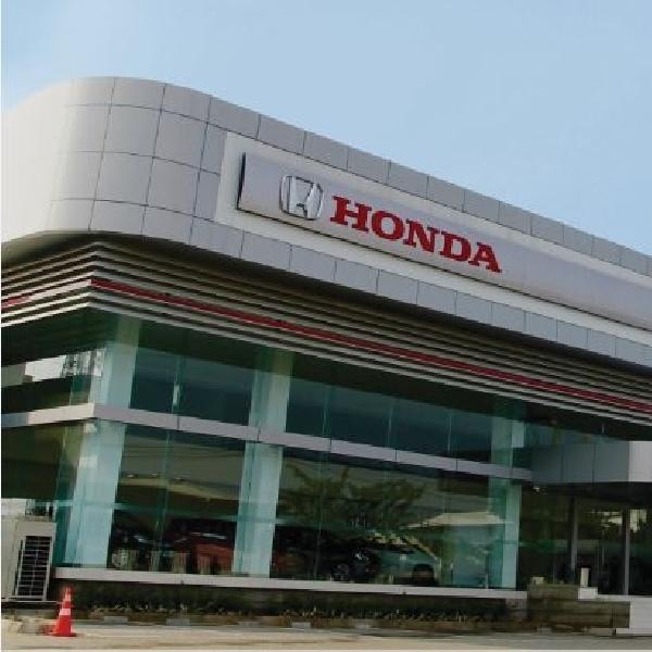 Honda Triputra Bekasi Resmi Beroperasi