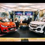 Chevrolet 101 Festival Hadir di Trans Studio Mall Bandung