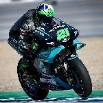 MotoGP: Hasil FP3 MotoGP Ceko 2020: Franco Morbidelli Tercepat