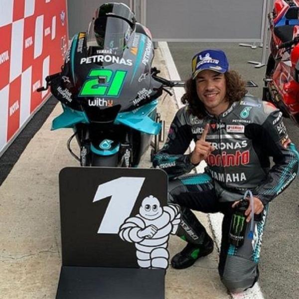 MotoGP: Franco Morbidelli Bandingan M1 Terbaru Dengan 2019
