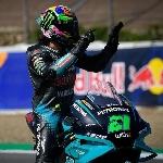 MotoGP: Franco Morbidelli Mengaku Frustrasi di MotoGP, Kenapa?