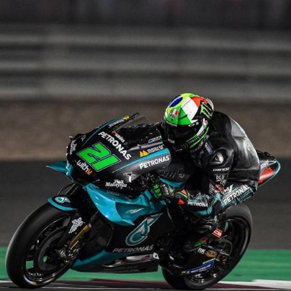 MotoGP: Franco Morbidelli Tanggapi Revisi Kalender Balap MotoGP 2020