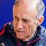 Franz Tost Bandingkan Kekuatan Fisik Pembalap Masa Lalu Dengan Pembalap Sekarang