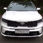 All New Kia Sorento, Penantang Tangguh SUV Negeri Ginseng