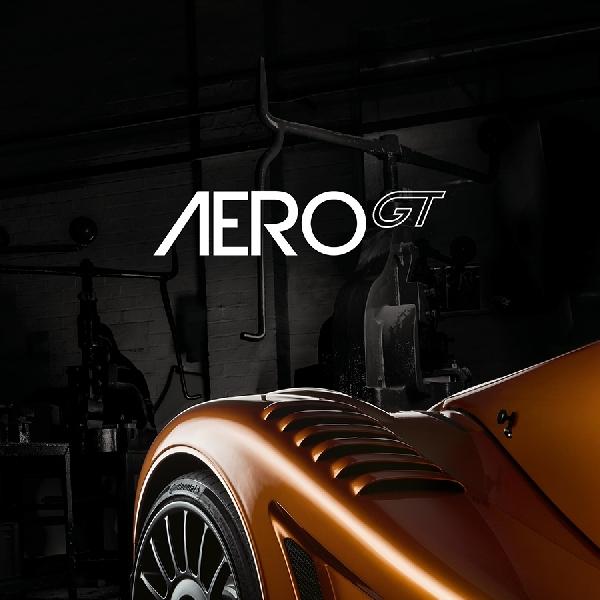 Morgan Rakit Aero GT Secara Handmade