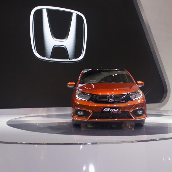 Dimensi New Honda Brio Jadi Melar Karena Ini