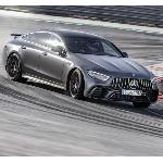 Mercedes-AMG GT 4-door Coupé Sudah Bisa Dipesan