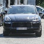 Porsche Cayenne Coupe Siap Beri Perlawanan untuk BMW X6