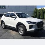 Hyundai Tucson Facelift Tampil Beda untuk Pasar Tiongkok
