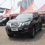 First Drive Nissan Terra, Kencang, Nyaman, dan Stabil