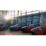 Wow, Seseorang Memborong Empat Model Aston Martin Vanquish Zagato