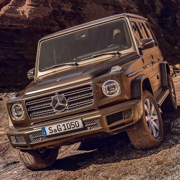 Mercedes-Benz Indonesia Akan Bawa 10 Model Baru