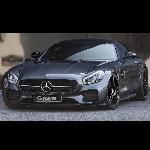 Mercedes-AMG GT 610 hp oleh G-Power