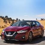 2019 Nissan Maxima Siap Dipasarkan ke Beberapa Negara