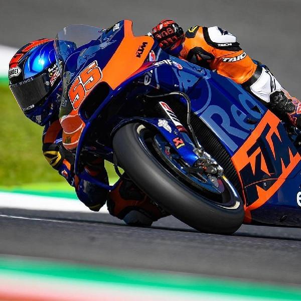 MotoGP: Gabung ke Angel Nieto, Hafizh Syahrin Kembali ke Moto2 Musim Depan