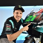 MotoGP: Begini Perasaan Morbidelli Ketika Gagal Cetak Podium di Malaysia