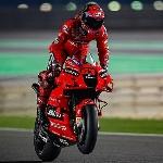 MotoGP: Gagal Cetak Podium, Francesco Bagnaia Akui Kesalahan