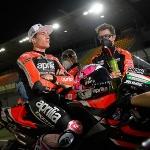 Alex Espargaro : Juara Dunia Marquez Lebih Berbobot  Ketimbang Juara Dunia Lain