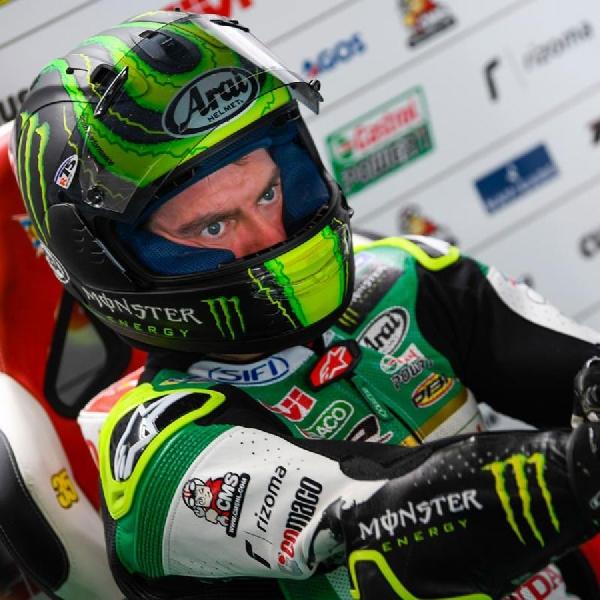 MotoGP: Crutchlow Bisa Menghentikan Motornya di GP Malaysia