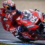 MotoGP: Gagal Juara, Dovizioso Siap Tampil Habis-habisan di Sisa Balapan 2019