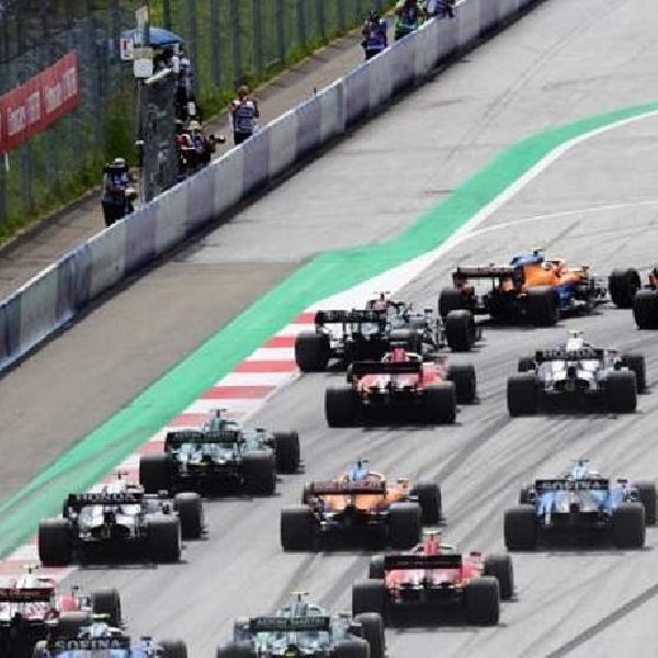 F1: Gagal Kalahkan Red Bull, Lewis Hamilton Tuntut Perubahan di Mercedes