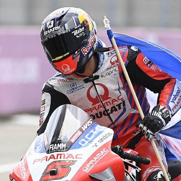 MotoGP: Gagal Menang di MotoGP Perancis, Johann Zarco Akui Kesalahan