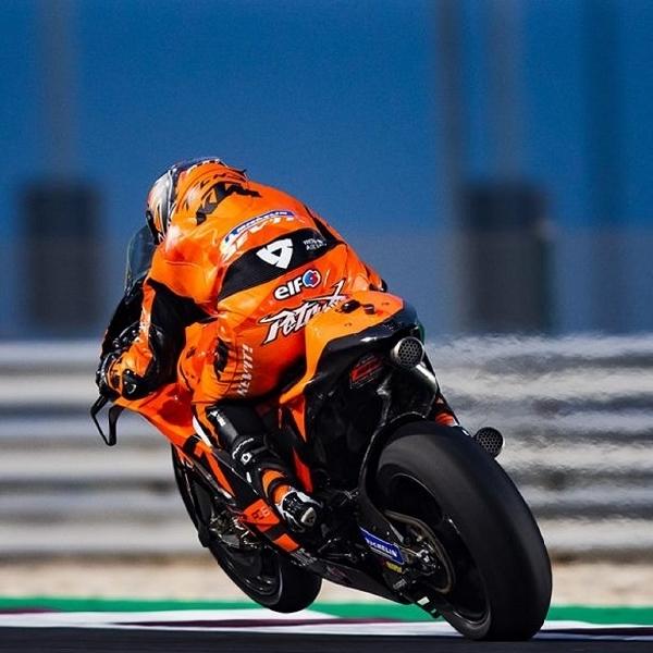 MotoGP: Gagal Penuhi Ekspetasi, Danilo Petrucci Berharap Pada Sirkuit Sachsenring
