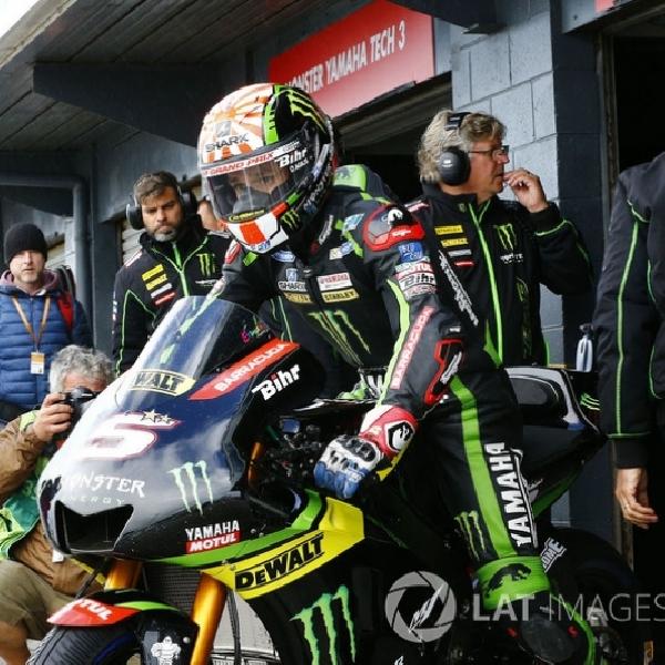 MotoGP: Gagal Podium Pertama, Zarco Merasa Puas Sekali