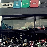 Motoplex Gaia Moto Antasari : Motor dan Skuter Italia Makin Digemari