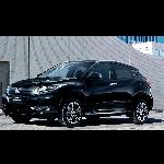 Gambar Honda HR-V Facelift 2018 Mulai Bocor di Internet