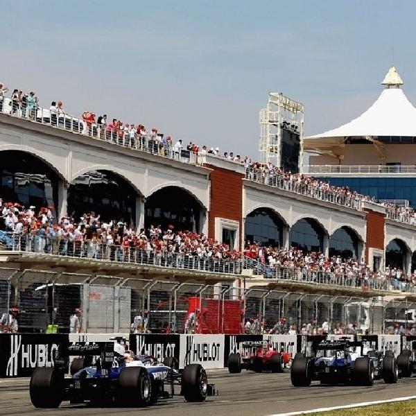 F1: Gantikan Singapura, Turki Masuk Kalender Formula 1 2021