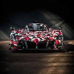 Gazoo Racing Rilis Detail Toyota Hypercar