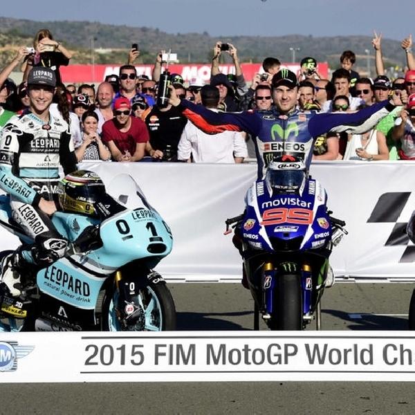 MotoGP: Gelar Juara Dunia Lorenzo Tidak Diakui Yamaha