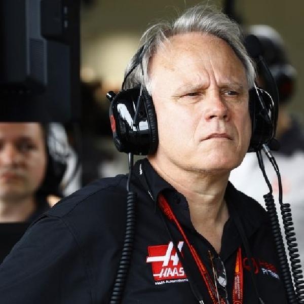 Haas Komentari Penyelenggara F1, Umumkan Sponsor Baru